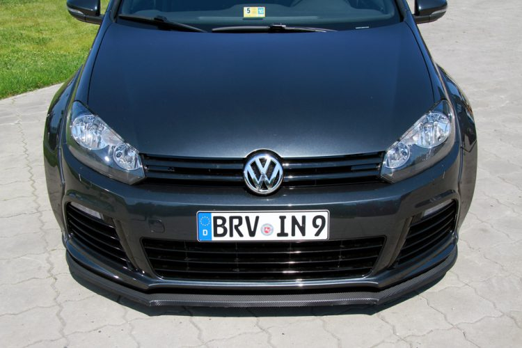 VW Golf 7 Ingo Noak Tuning 14