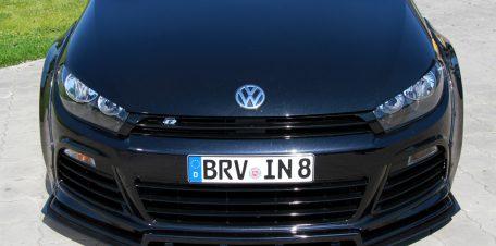 VW Scirocco Ingo Noak Tuning 11