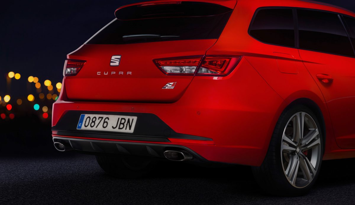 Seat Leon Cupra ST (15)