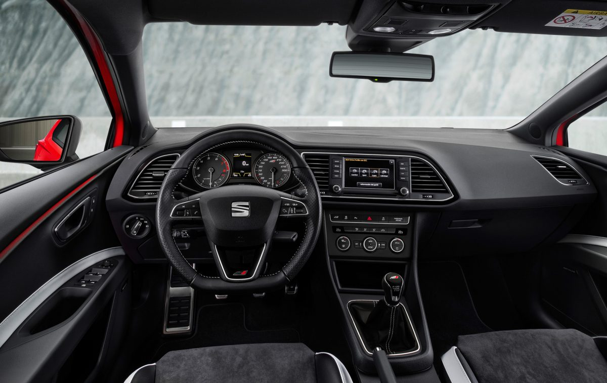 Seat Leon Cupra ST (12)