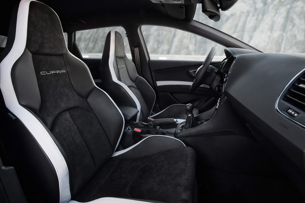Seat Leon Cupra ST (11)