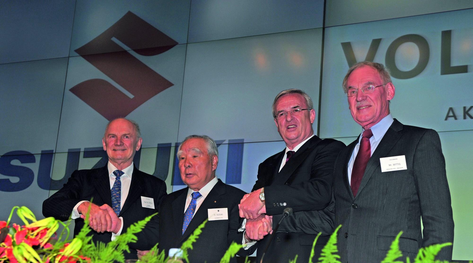 VW-Konzern (2)