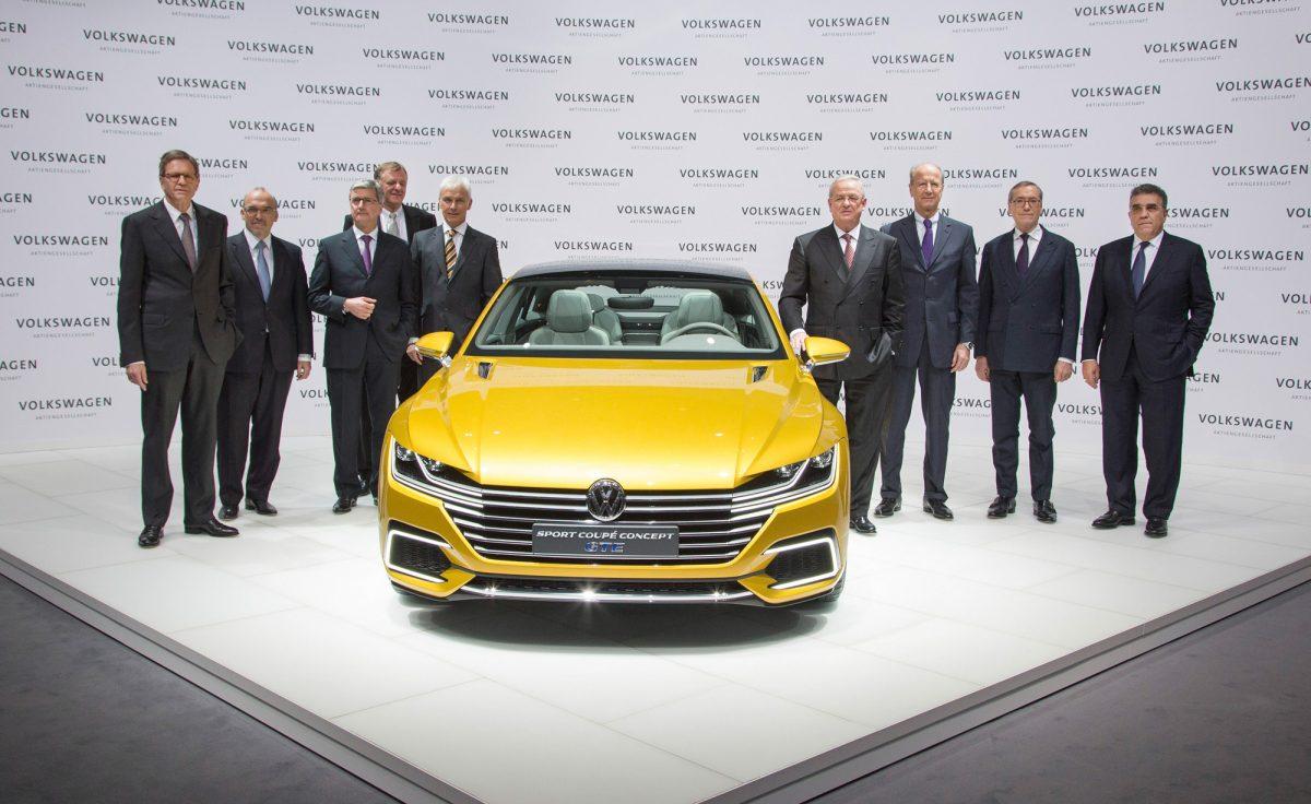 VW-Konzern (16)
