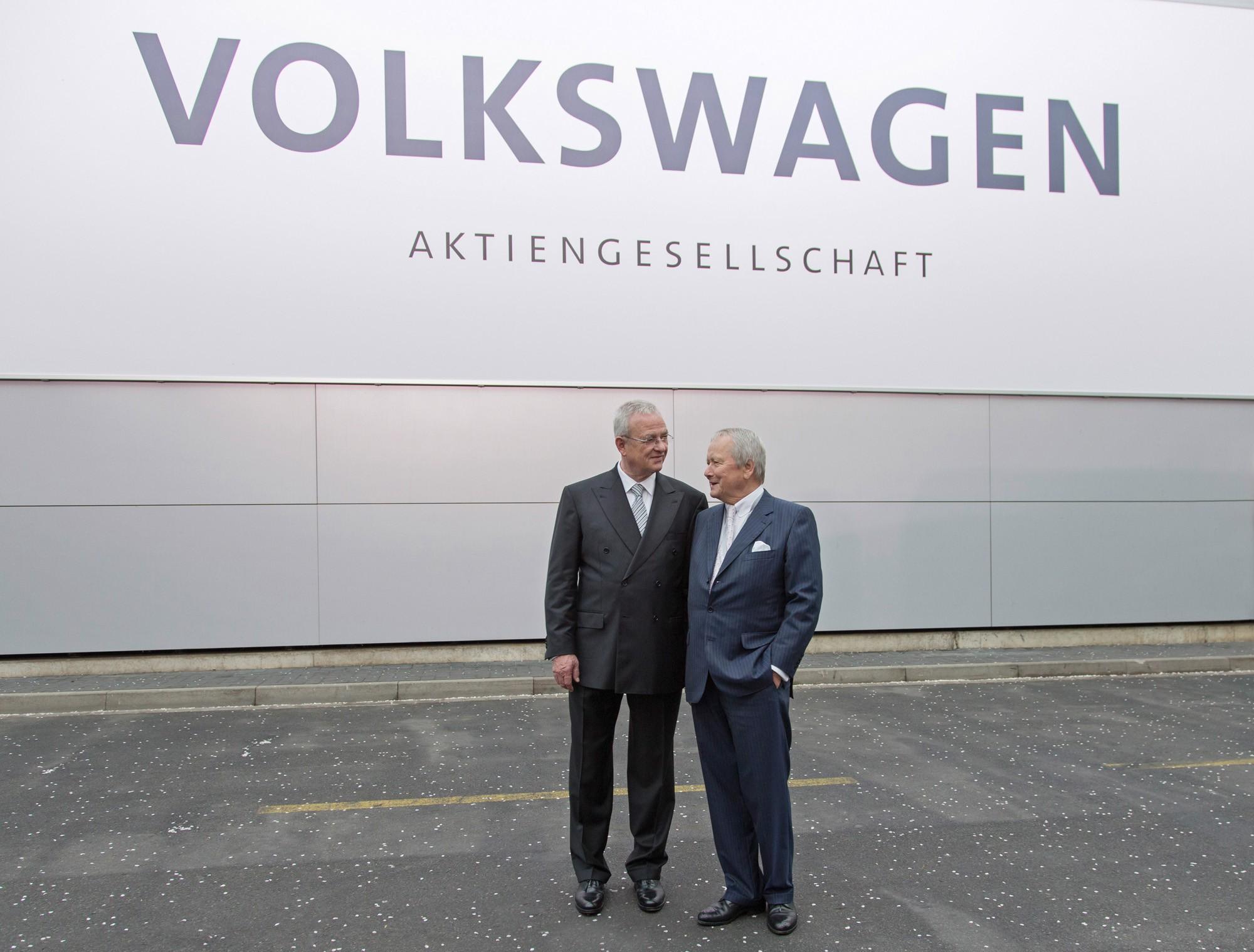 VW-Konzern (5)