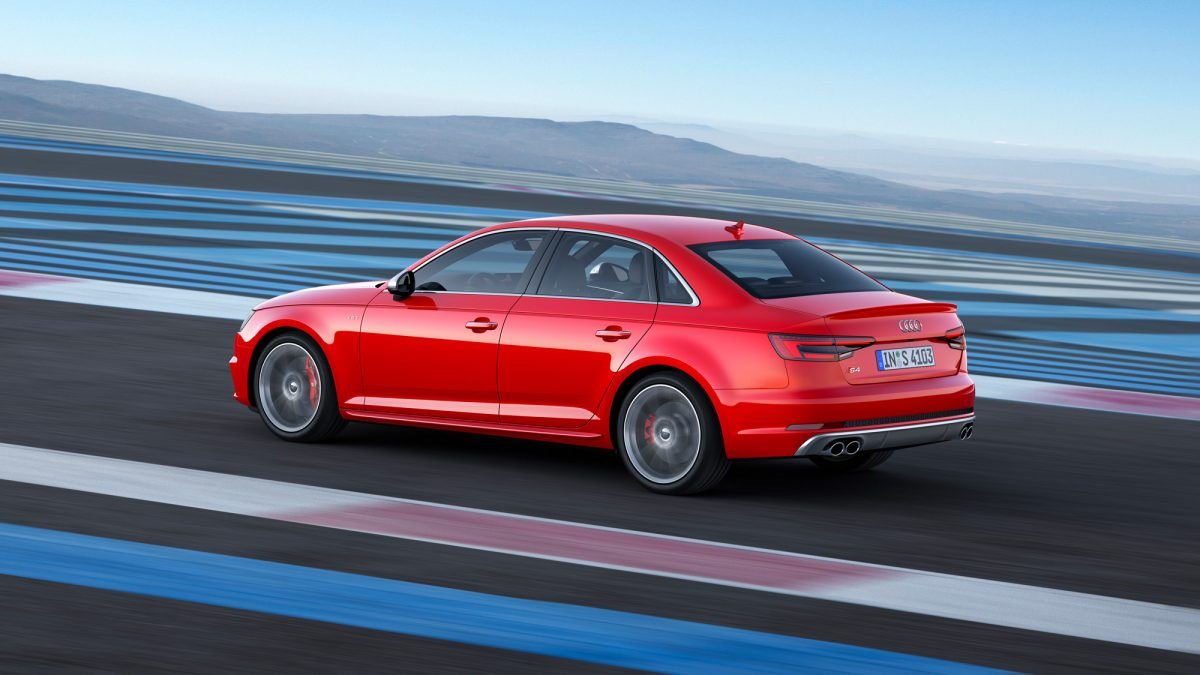 Audi S4 30