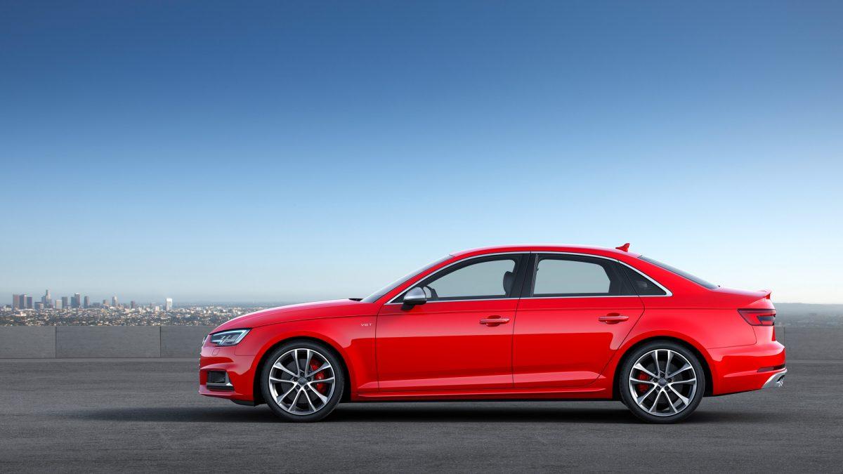 Audi S4 29