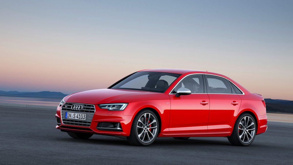 Audi S4 28