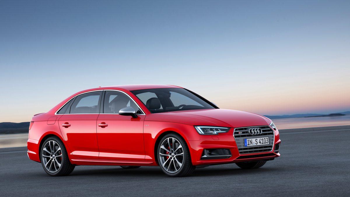 Audi S4 27