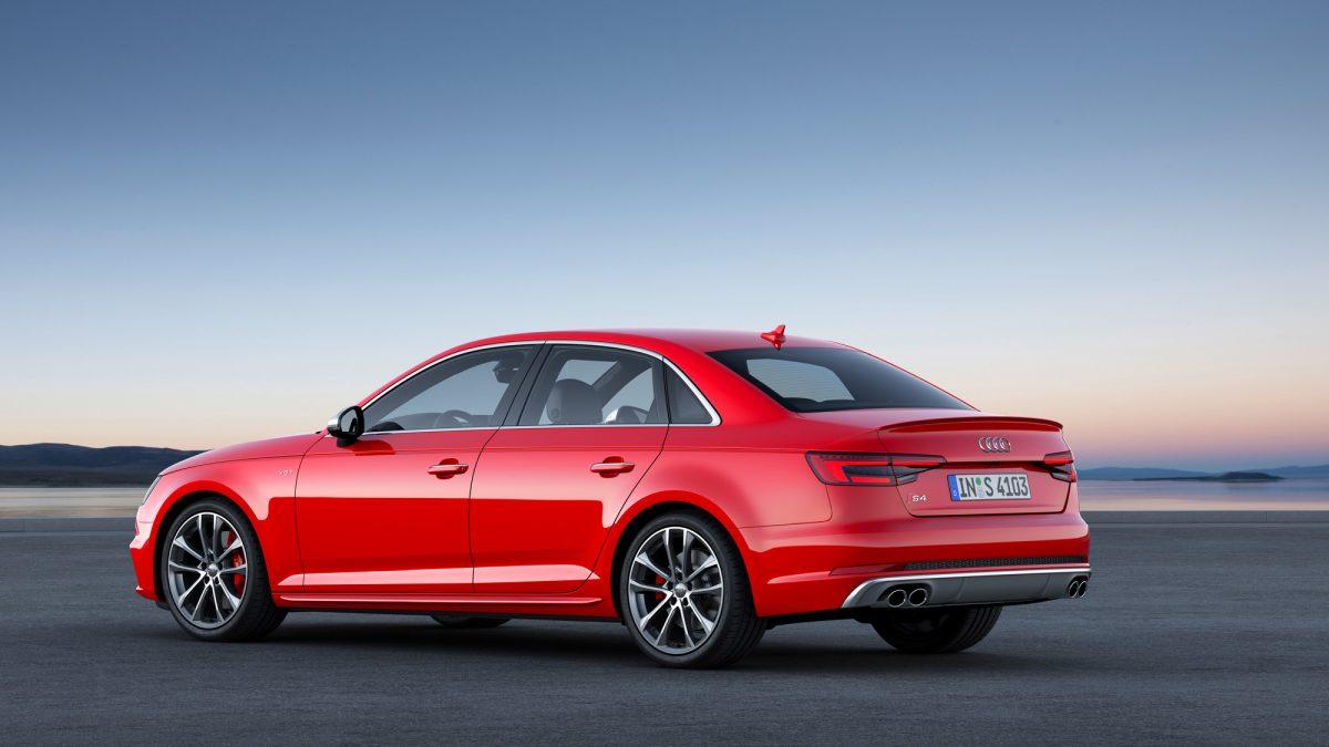 Audi S4 26