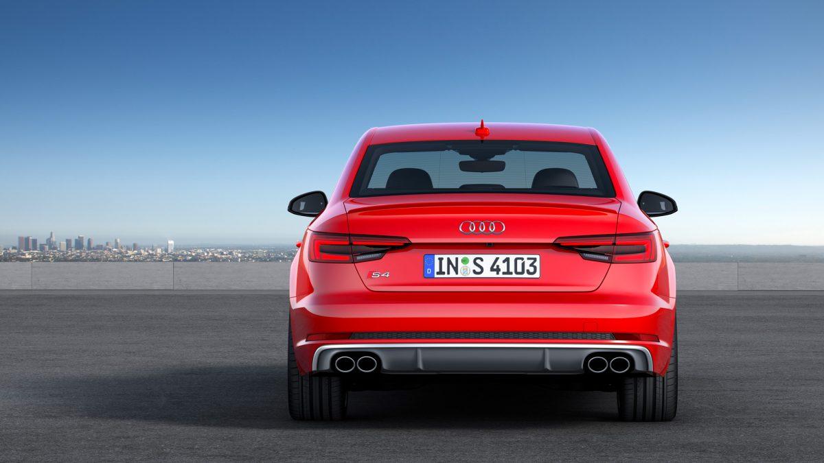 Audi S4 24