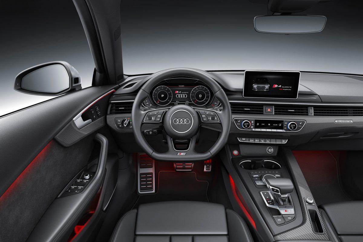 Audi S4 23