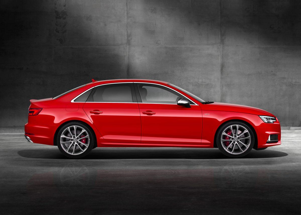 Audi S4 20