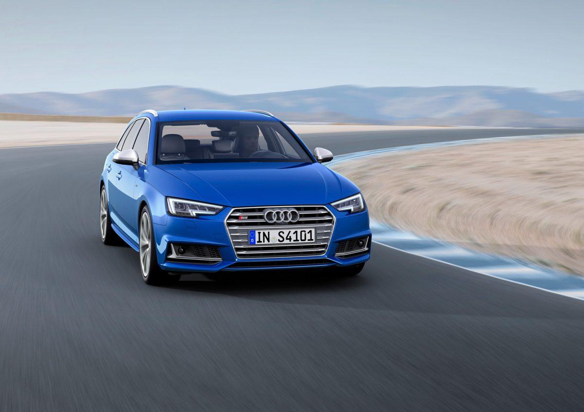 Audi S4 07