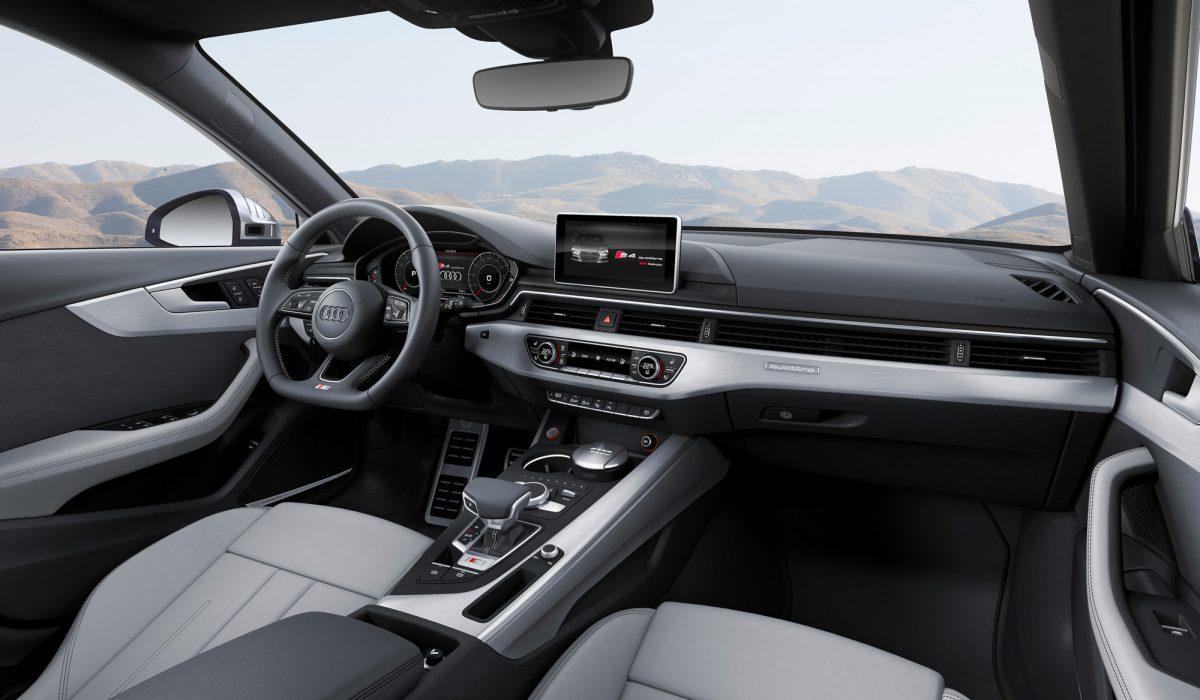 Audi S4 04