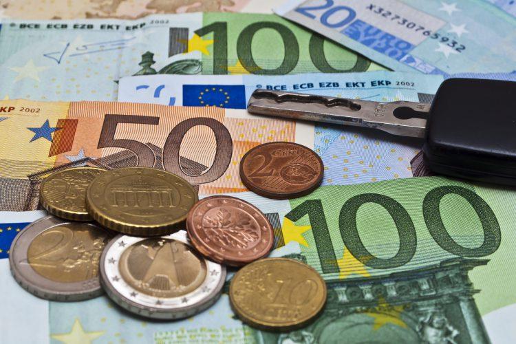 Leasing kann teuer werden, muss es aber nicht. Bildquelle: fotolia.com © Stockfotos-MG (CC0 1.0).