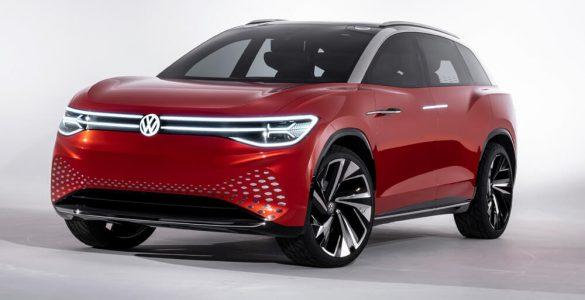 VW ID ROOMZ